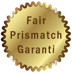 Fair Prismatch Garanti web